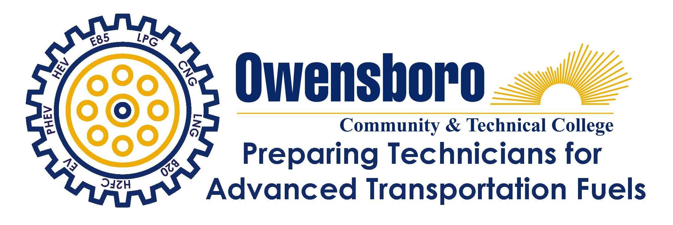 octc initiative preparing vehicle technicians  advanced transportation fuels kentucky
