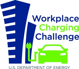 Workplace Charging Challenge Logo