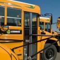 Crittenden County Blue Bird Propane Buses