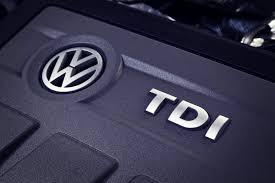 VW clean diesel settlement